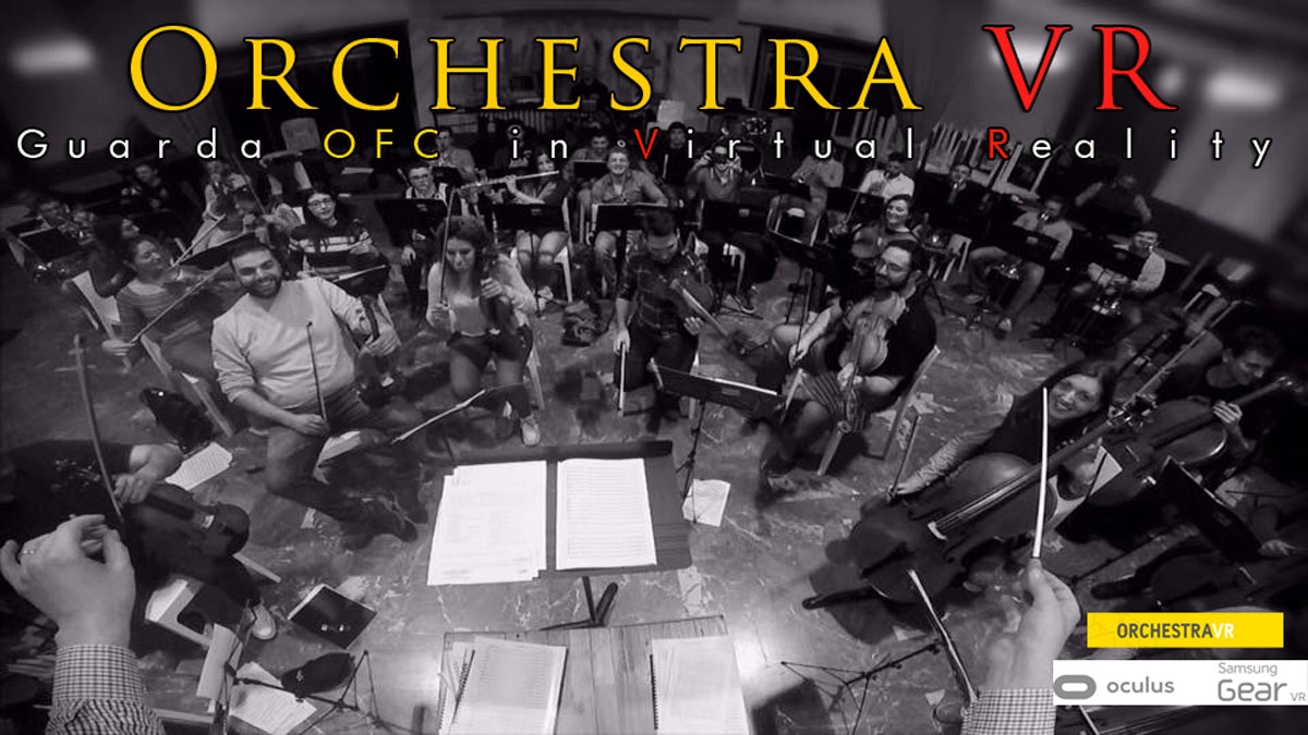Orchestra-VR